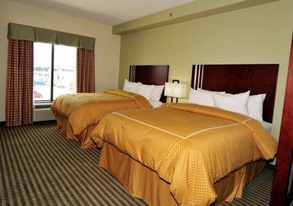 Comfort Suites, Greenwood MS