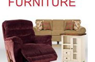 Schewel Furniture Company   Elkin, NC