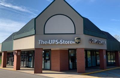 The UPS Store - Brighton, MI