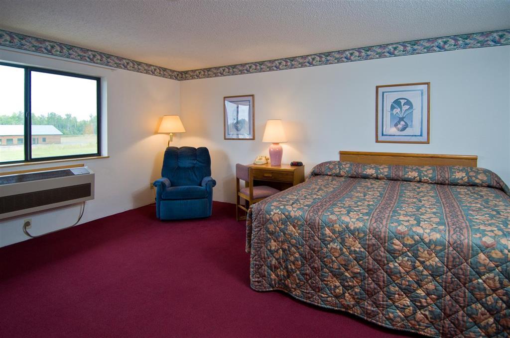 Americas Best Value Inn & Suites, International Falls MN