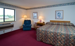 Americas Best Value Inn & Suites International Falls