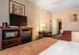 Comfort Suites Columbus State University Area - Columbus, GA