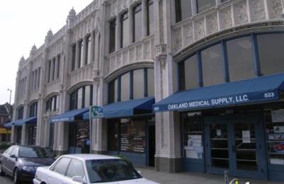 Oakland Medical Supply - Oakland, CA