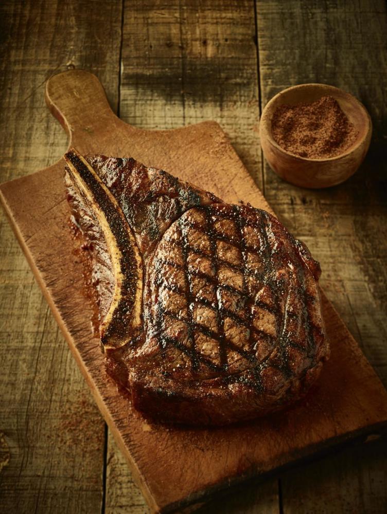 Outback Steakhouse, Easley SC
