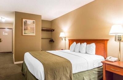 Quality Inn - Modesto, CA
