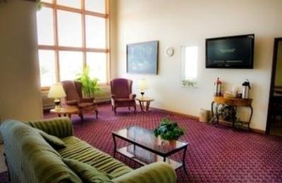 Alliance Hotel Suites Ne