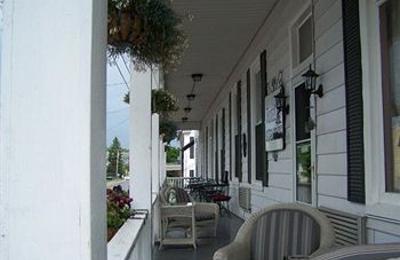 Hotel Strasburg - Strasburg, VA