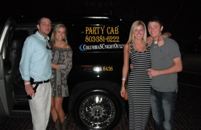 Taxi Columbia Sc >> Party Cab 100 Fairforest Rd Apt M3 Columbia Sc 29212 Yp Com