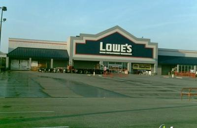 Lowe's Home Improvement - Alton, IL