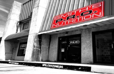 Smiths Pro Nutrition - Oklahoma City, OK