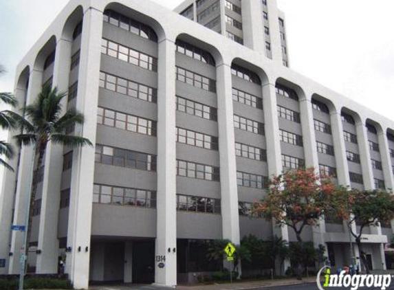 Obayashi Design Group Inc - Honolulu, HI