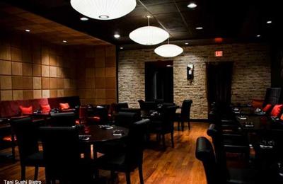 Tani Sushi Bistro - Saint Louis, MO