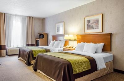 Comfort Inn - Huntingdon, PA