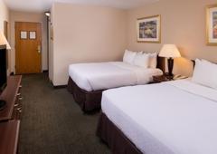Lexington Hotel Rochester Airport - Rochester, NY
