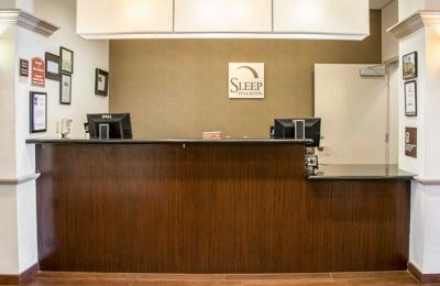 Sleep Inn & Suites Medical Center - Shreveport, LA