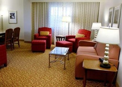 Walnut Creek Marriott - Walnut Creek, CA