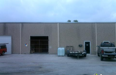 Epoxies & Urethanes Inc - Fort Worth, TX