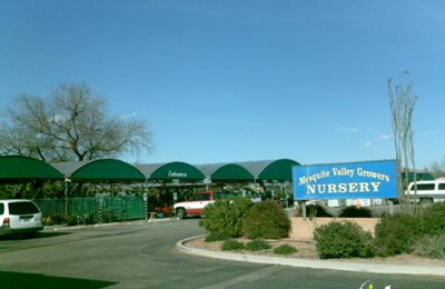 Mesquite Valley Growers Nursery - Tucson, AZ