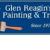 Reagin Glen - Custom Painting & Services