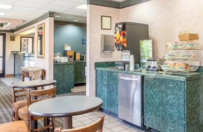 Quality Inn - Knoxville, TN