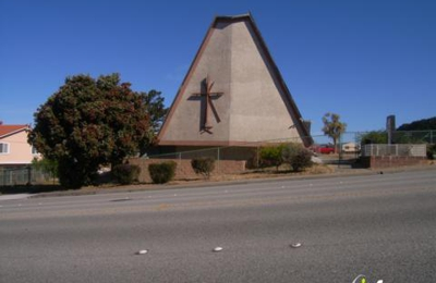 Filipino Seventh-Day Adventist Church - Pacifica, CA