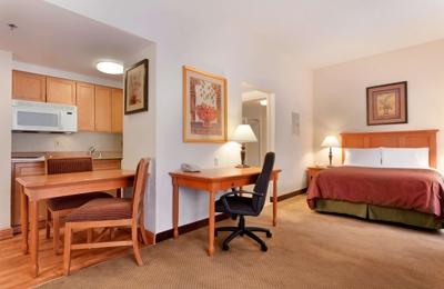 Homewood Suites by Hilton Colorado Springs Airport - Colorado Springs, CO