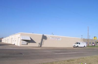 A Banner Company - Dallas, TX