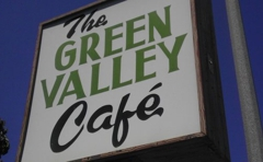 The Green Valley Cafe