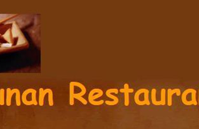 Hunan Restaurant - Bloomington, MN
