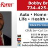 Bobby Branch - State Farm Insurance Agent