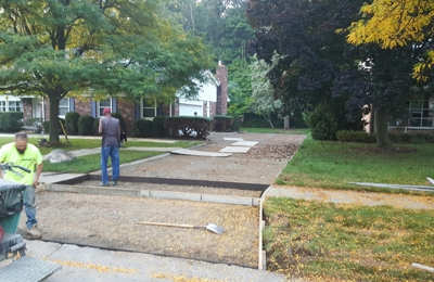 Reliable Custom Concrete Inc. - Troy, MI