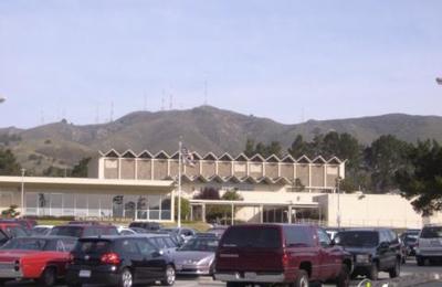 El Camino High - South San Francisco, CA
