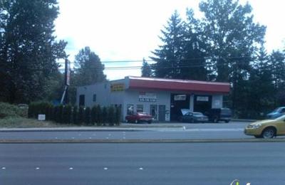 Brody's Mufflers Brakes & Radiators 18715 Highway 99