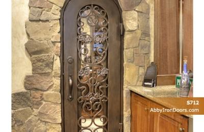 Abby Iron Doors   Norcross, GA