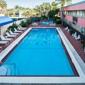 Quality Inn South at The Falls - Miami, FL
