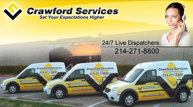 Crawford Service Inc