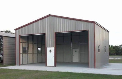 New Image Metal Buildings Llc 159 Mount View Dr Suite B Mount Airy Nc 27030 Yp Com