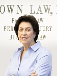 Brown Law P I