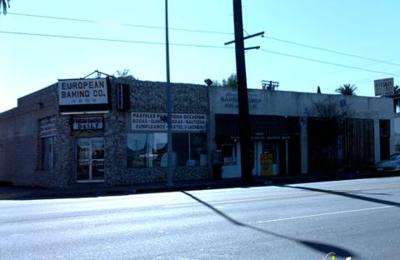 Manila Philippine Barber Shop - Los Angeles, CA
