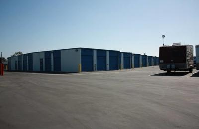 Storco Self Storage   Long Beach, CA