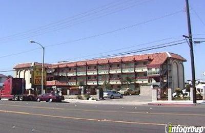 777 Motor Inn - Huntington Beach, CA