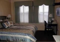 Gilmore Hotel - Ketchikan, AK