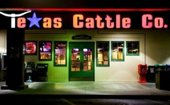 Texas Cattle Co. & Catering