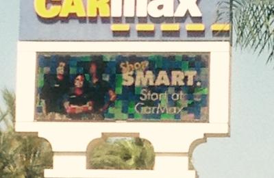 CarMax - Duarte, CA