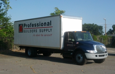 Professional Builders Supply Charlotte Nc