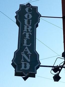 Courtland Hotel & Aveda Spa Salon, Fort Scott KS