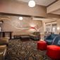 Best Western Plus Austin City Hotel - Austin, TX
