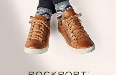 Rockport Factory Outlet - Gilroy, CA