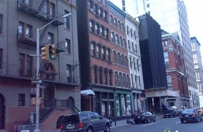 Investors Capital Corp - New York, NY