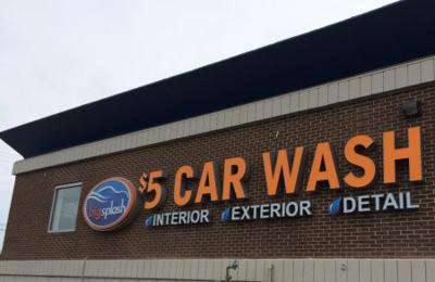 Big Splash Car Wash - Overland Park, KS